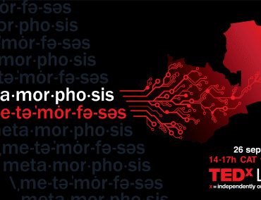TEDxLusaka | VIRTUAL REGISTRATION