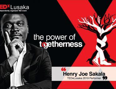 Speaker Announcement: Henry Joe Sakala