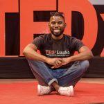 Volunteer Feature: George L. Mutale